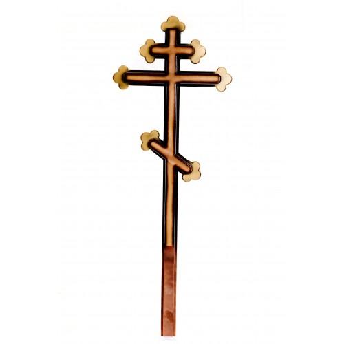 Крест из дуба