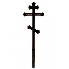 "Крест ""Тюльпан"""
